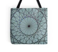 Find Your Path, Find Your Star Tote Bag