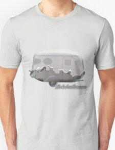 Hooked on Caravans T-Shirt