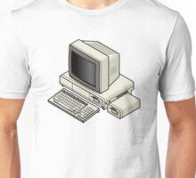 Amiga 1000 Unisex T-Shirt