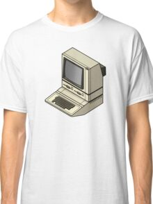 Apple ][ with DuoDrive Classic T-Shirt