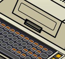 Atari 400 Sticker