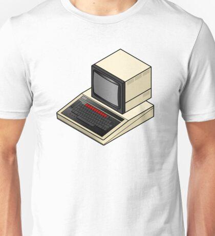 BBC Micro Unisex T-Shirt