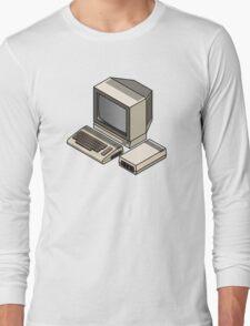 Commodore 64 Long Sleeve T-Shirt