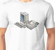 Desktop Publishing - The Next Generation Unisex T-Shirt