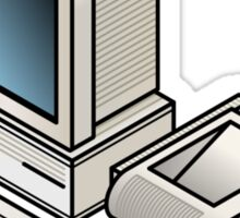 Desktop Publishing - The Next Generation Sticker