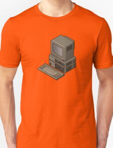 IBM PC JX 5511 Unisex T-Shirt