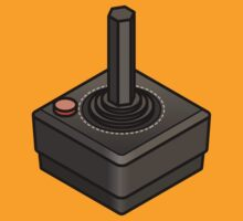 Retro Joystick by Zern Liew