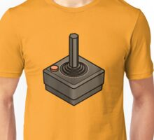 Retro Joystick Unisex T-Shirt