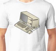 Apple Lisa Unisex T-Shirt