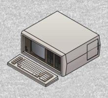 Compaq Portable Kids Clothes