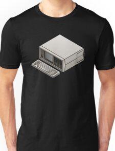 Compaq Portable Unisex T-Shirt