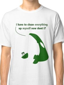 Makoto || Cleaning Everything Up Classic T-Shirt