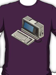 Sharp PC 7000 T-Shirt
