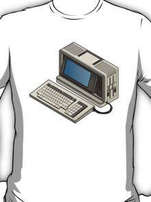 Sharp PC 7000 T-Shirt