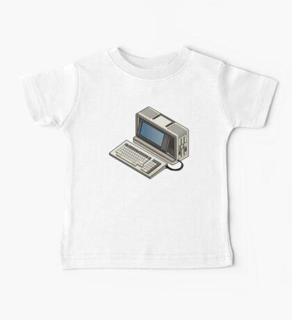 Sharp PC 7000 Baby Tee
