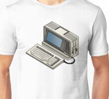 Sharp PC 7000 Unisex T-Shirt