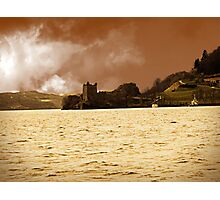 Loch Ness 2 Photographic Print