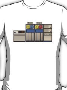 Vintage Mainframe T-Shirt