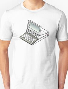 IBM PC Convertible 5140 T-Shirt