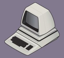Commodore PET Kids Clothes