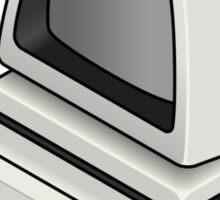 Commodore PET Sticker