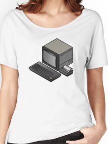 Sinclair Spectrum Women's Relaxed Fit T-Shirt