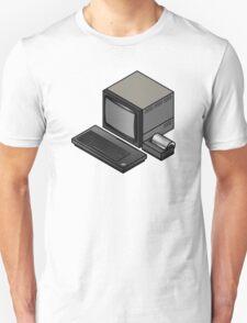 Sinclair Spectrum Unisex T-Shirt