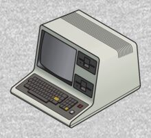 Tandy TRS-80 One Piece - Long Sleeve