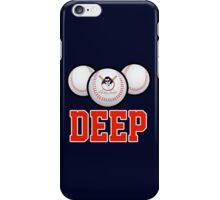 Balls Deep  iPhone Case/Skin
