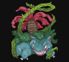 Venusaur Kids Clothes