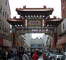 Chinatown in 08 by debpager