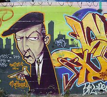 Urban Masters III by debpager