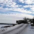White Bear Lake, MN: Bridge to Manitou by ACImaging