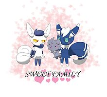 Sweet Family by Winick-lim