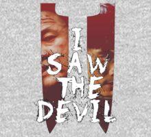 I Saw The Devil  by Abatida