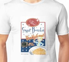 sugar bombs Unisex T-Shirt