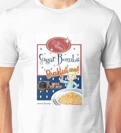 sugar bombs Unisex T-Shirt