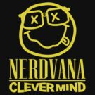 Nerdvana Clever Mind by David Ayala