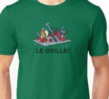 Le Grille! Unisex T-Shirt