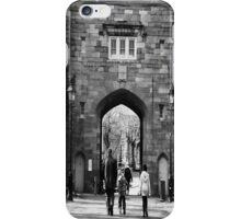 Kilmainham Arch iPhone Case/Skin