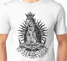 La Santa Muerte Unisex T-Shirt