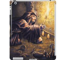 Ruins of The Nameless City iPad Case/Skin