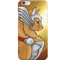 Thorkitty 2 iPhone Case/Skin