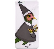 MBTI GHOSTS AND GHOULS- ISFP CUTE LITTLE PHEASANT BOY iPhone Case/Skin