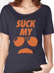 Suck My Ditka Women's Relaxed Fit T-Shirt