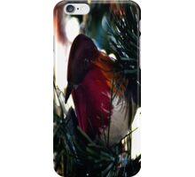Robin Phone Cover iPhone Case/Skin