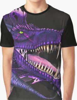 Doom Portrait 2014 Graphic T-Shirt