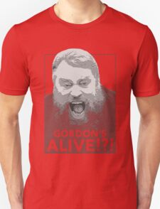 Gordon's Alive? T-Shirt