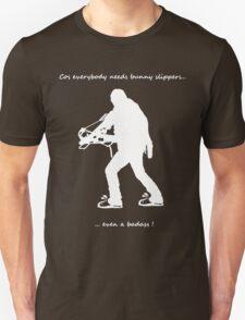 Badass Daryl Unisex T-Shirt