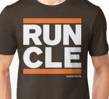 Run Cleveland (v3) Unisex T-Shirt